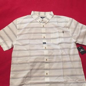O'Neill men's XXL short sleeve shirt